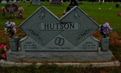 Jewel <i>Lucas</i> Hutson