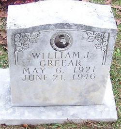 William J. Greer