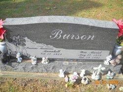 Annabell <i>Mongold</i> Burson