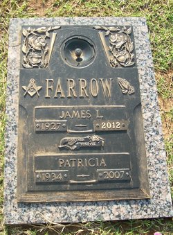 James Louis Farrow