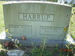 Robert Prince Harrup