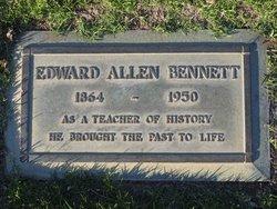 Edward Allen Bennett