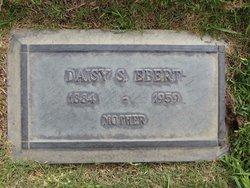 Sarah Catherine Daisy <i>Headrick</i> Ebert