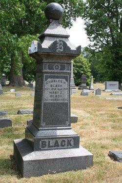 Charles H Black