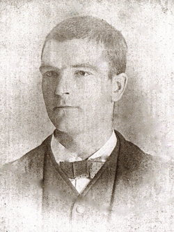 James Franklin Frank Strain