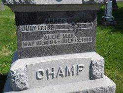 Abner M. Champ