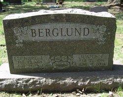 Junice Elanor Berglund