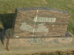 Donald F. Bailey