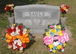 Ernest J Sauls