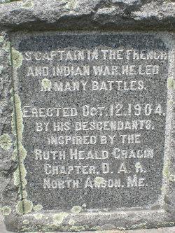Maj John Moor
