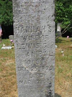 Hannah S. Anibal