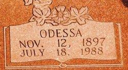 Eleanor Odessa Odette <i>Whatley</i> Crumpton