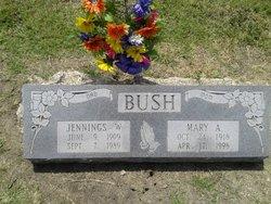 Mary Alice <i>Harracks</i> Bush