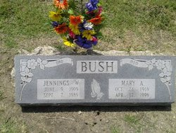 Jennings William Bush