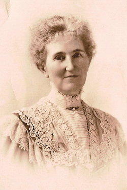 Cornelia Crittenden <i>Kleiser</i> Hanna