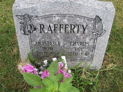 Anastasia <i>Scally</i> Rafferty