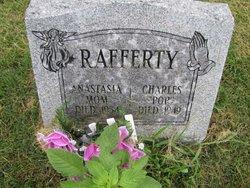 Charles Patrick Rafferty, Sr