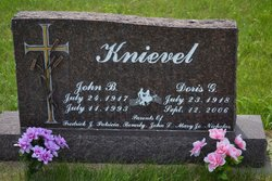 John Bernard Knievel