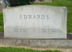 Ruth Bersheba <i>Hurt</i> Edwards
