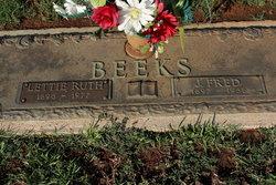 James Fred Beeks, Sr