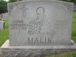 Alexander Malik