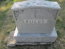 Helen Nellie <i>Fitzgerald</i> Foley