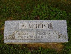 Russell E. Russ Almquist