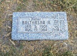 Balthasar A. Brungardt