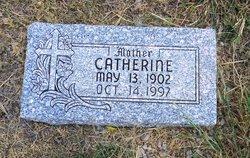 Catherine <i>Dome</i> Brungardt