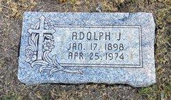 Adolph John Brungardt
