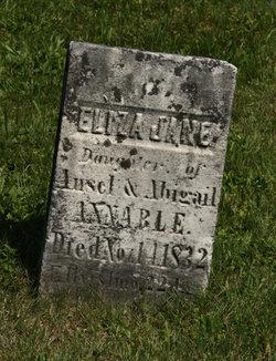 Eliza Jane Annable