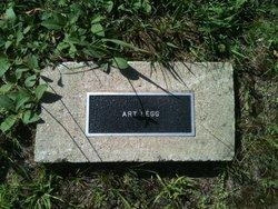 Arthur Art Legg