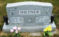 Edwin G Hiltner