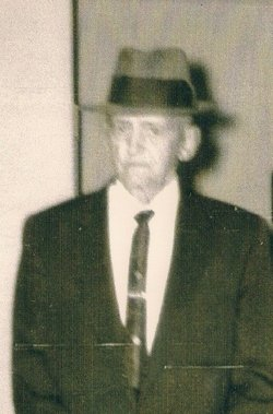 Judson Jefferson Slay