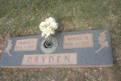 Charles B Dryden