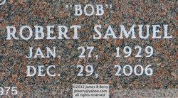 Robert Samuel Bob Hart