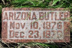 Arizona Butler