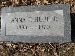 Anna <i>Turner</i> Hubler