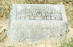 Clarion F. Roush