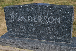 Roger Lee Andy Anderson