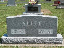 Garland F. Allee