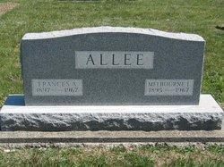 Frances A. Allee