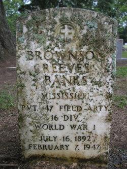 Brownson Reeves Banks