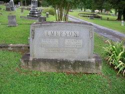 Joseph G Emerson