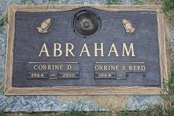 Corrine D Abraham
