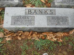 Ruth <i>Gruber</i> Banks