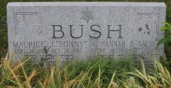 Hannah B. <i>Sacks</i> Bush