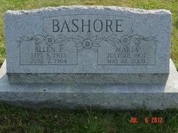 Allen P. Bashore