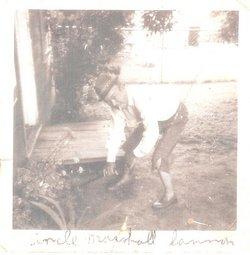 Marshall Lannon