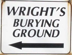 Wrights Burying Ground